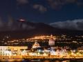Riposto mit Etna