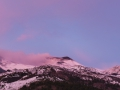 Morgenstimmung am Etna