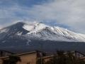 Etna von Marina di Cottone
