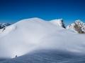 Skitour im Gantrischgebiet