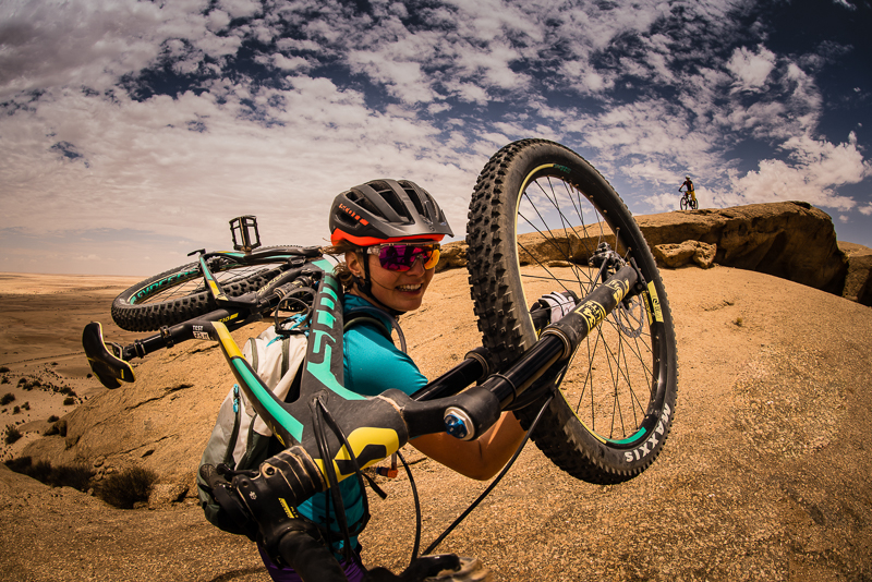 Hike & Bike (Nicole)