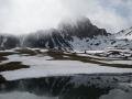 Schneeschmelze, Obernuenene
