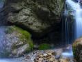 Feissibach Wasserfall