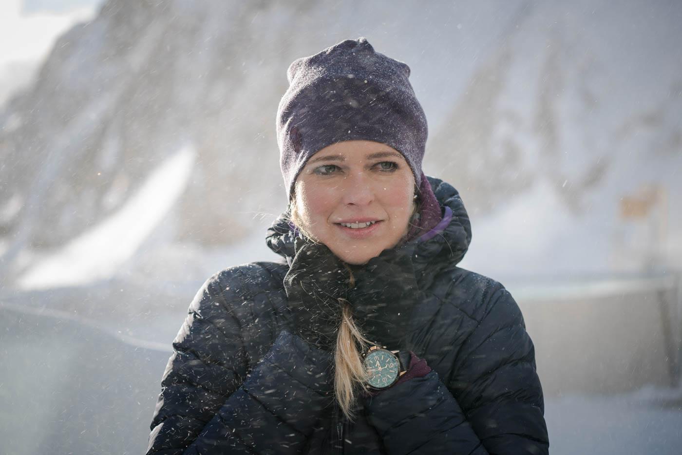 Nicole Bircher