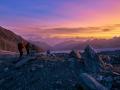 Aufbruch zum Bishorn VS