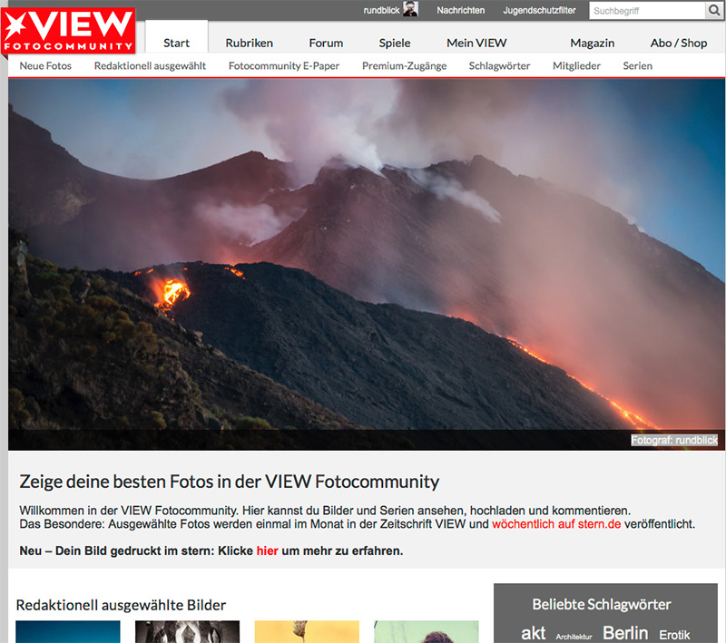 ONLINE View Oktober 2014