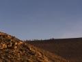 Stromboli Gipfelgrat