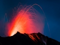 Vulkane Südeuropas 2016