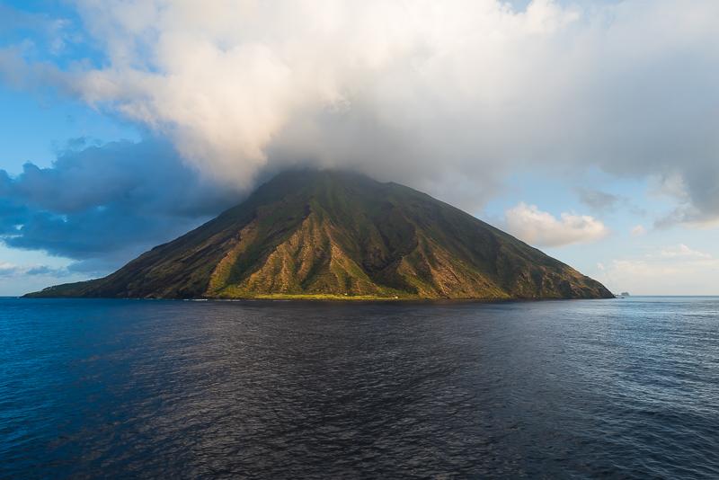 L\'Isola verde