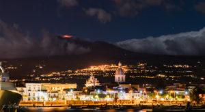 Riposto und Etna